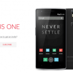 Buy Oneplus one in India
