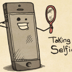 how to take great selfies