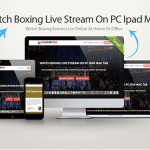Watch boxing live stream free online