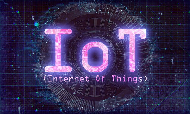 IOT things